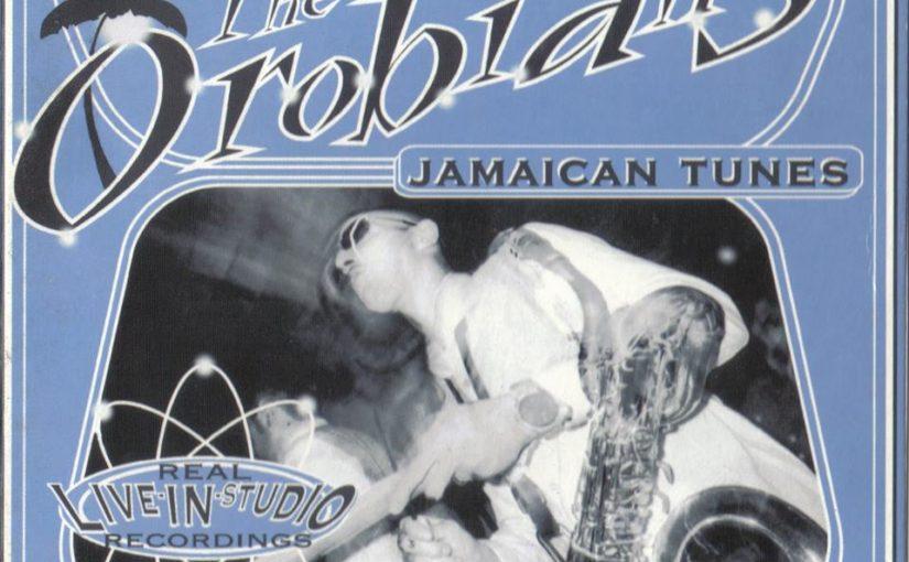 Jamaican Tunes